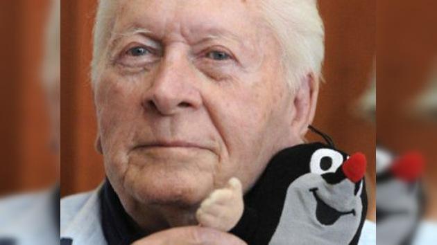 Muere el creador del topo que 'conquistó' el espacio
