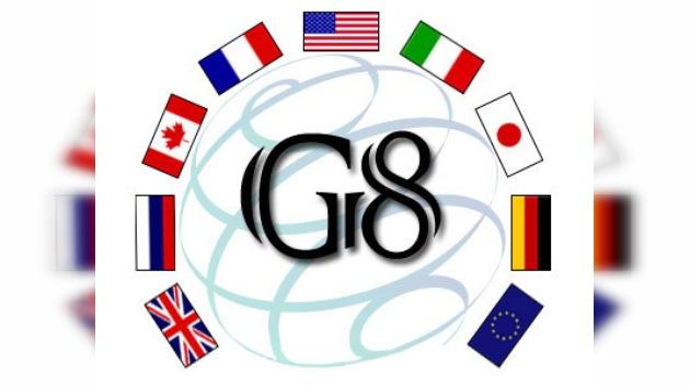 Cumbre ministerial del G-8 en Canadá debatirá sobre el terrorismo