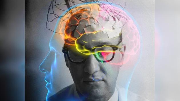 Un escáner cerebral para predecir las acciones de las personas