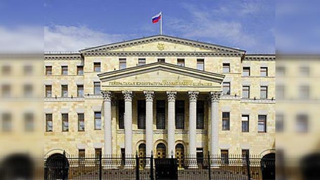 La Fiscalía General rusa ha contado 7.000 portales de contenido terrorista
