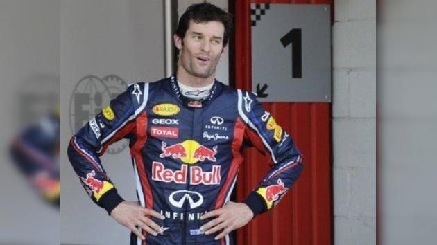 GP de España: 'Doblete' de Red Bull en la 'pole' y la mejor clasificación de Maldonado