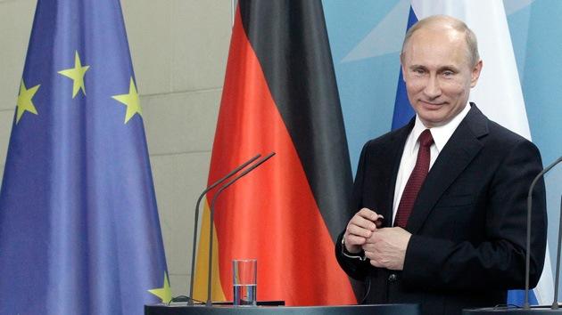 """Rusia ofrece """"una verdadera alternativa a la política guerrera de la OTAN"""""""