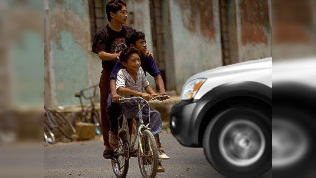 Un comentarista 'incendia' Internet al instar a atropellar a ciclistas