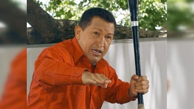 Chávez propone a EE. UU. que busque otro embajador en Venezuela