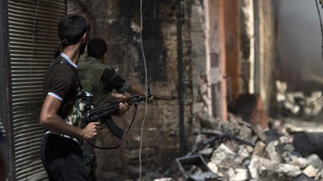 Miembros de la red islamista desmantelada en Francia planeaban combatir en Siria