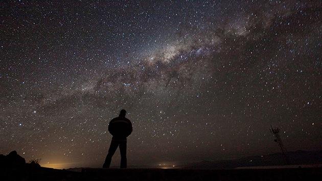 Hay tres veces más probabilidades de encontrar vida en la Vía Láctea
