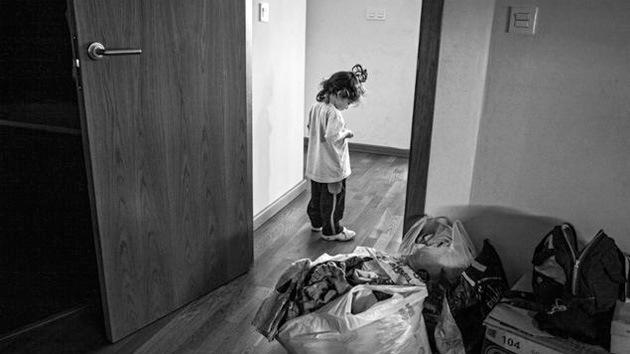 España, el segundo país europeo con menor capacidad para reducir la pobreza infantil