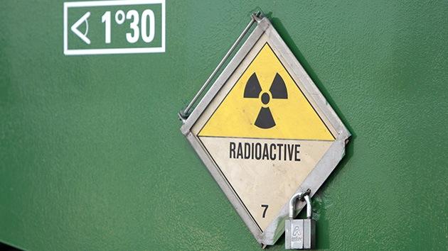 Gran Bretaña perdió kilos de material radiactivo en la última década