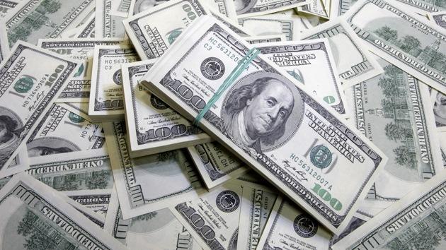 Las sanciones a Rusia amenazan la hegemonía del dólar estadounidense