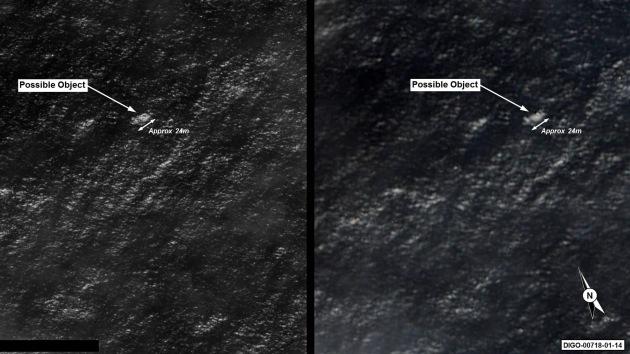 Todo lo que hay que saber sobre los satélites que podrían hallar al MH370