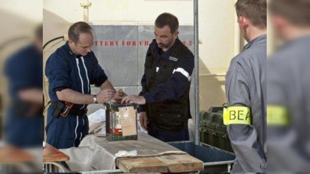 Encontrada la segunda caja negra del vuelo siniestrado de Air France de 2009