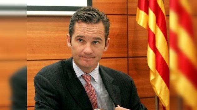 La Audiencia Nacional de España no investigará el supuesto fraude del yerno del rey