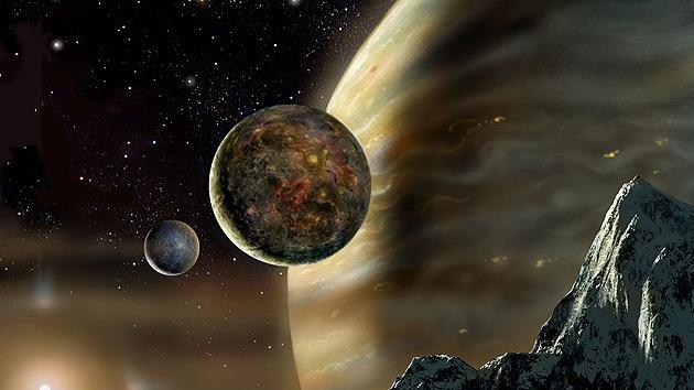 Planetas compañeros pueden salvar a planetas habitables de una muerte helada