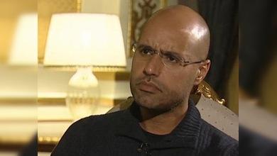 Hijo de Gaddafi a RT: para la OTAN Libia es como una comida rápida, como Mac Donalds
