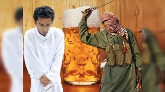 60 azotes por beber cerveza en Afganistán