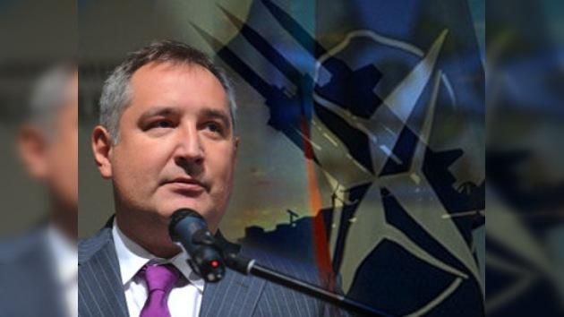 Rusia podría revisar sus relaciones con la OTAN debido al escudo antimisil