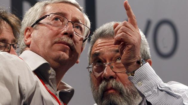 """Sindicatos europeos: """"La política de austeridad de la UE es un auténtico suicidio"""""""