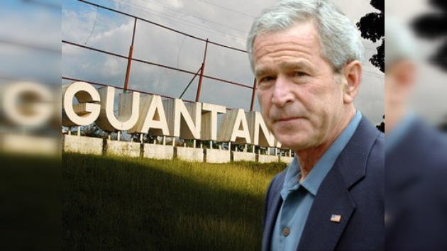 George W. Bush en sus memorias justifica torturas en Guantánamo