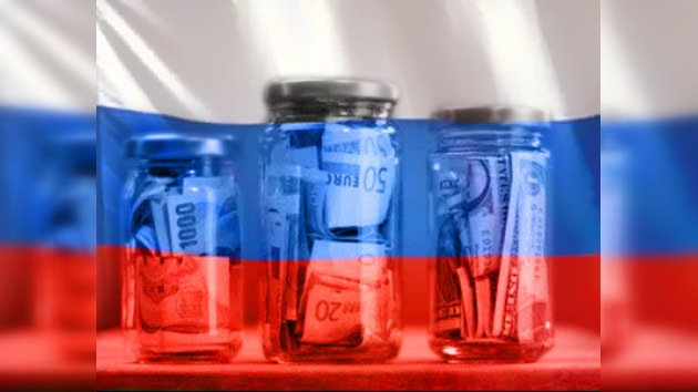 """Rusia sale de la crisis en """"condiciones confortables"""""""