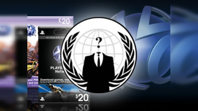 Anonymous es responsable del ataque a PlayStation Network