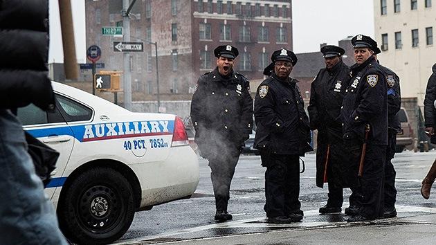 EE.UU.: Muere un joven tiroteado por policías vestidos de paisano