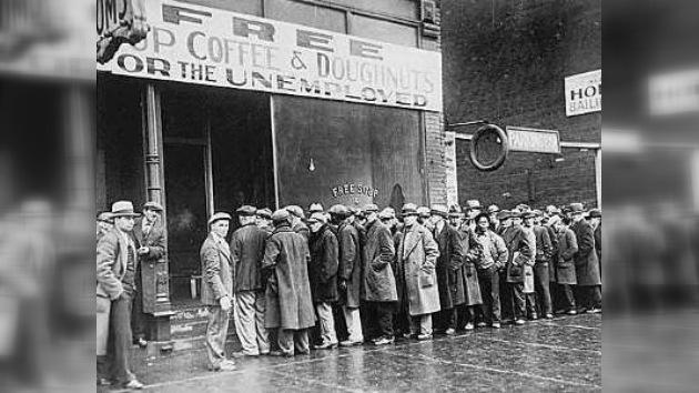 EE. UU. a un paso de la mayor reforma financiera desde la Gran Depresión