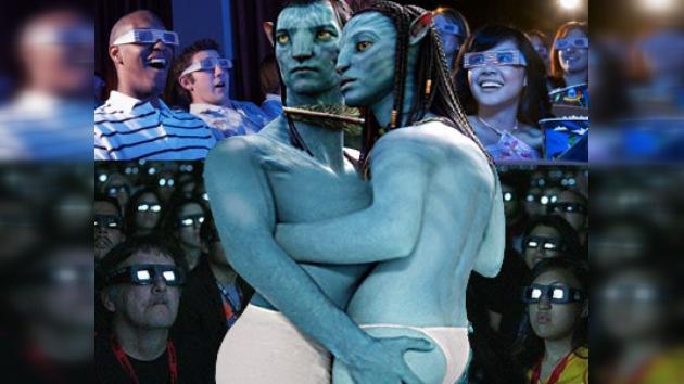 """Dueño de Hustler ha decidido filmar su """"Avatar"""" para adultos"""