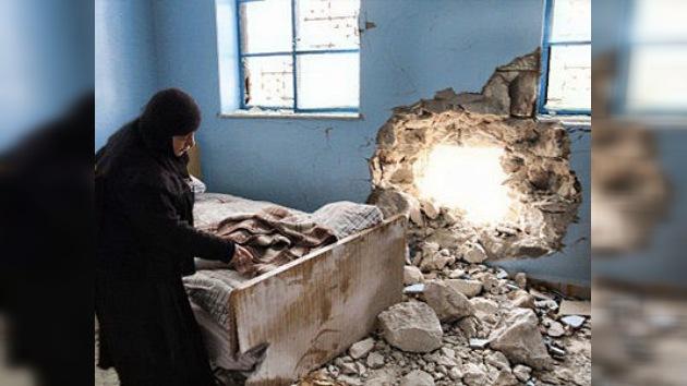 Siria: continúa la cruel violencia con múltiples víctimas