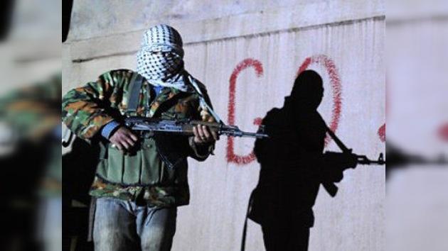 La Asamblea General de la ONU aprueba una resolución que condena la violencia en Siria