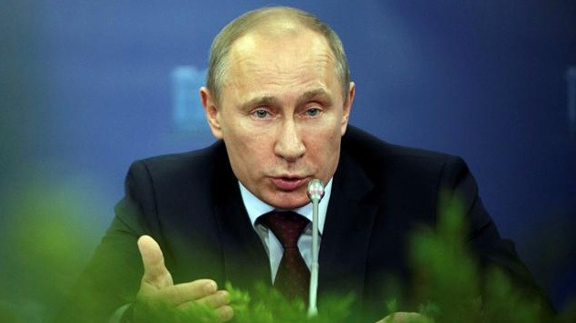 Putin aconseja a EE. UU. que revise planes para el escudo antimisiles