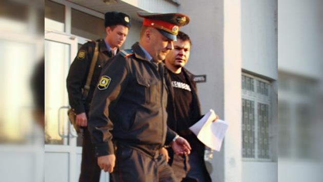 El jefe de un clan criminal de Krasnodar empezó a declarar