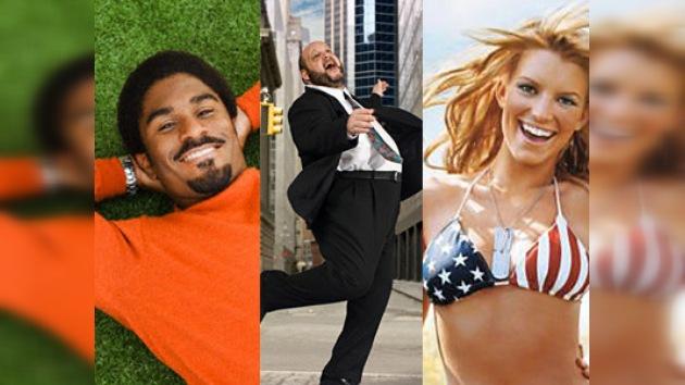 Los estadounidenses más felices viven en el Sur