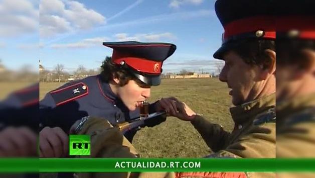 Descubriendo Rusia : Rostov del Don