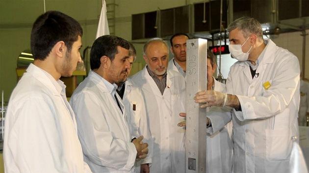 """Ehud Barack: """"La cuestión de Irán es urgente"""""""