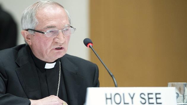 """El Vaticano aprueba la acción de EE.UU. en Irak: """"Había que intervenir ahora"""""""