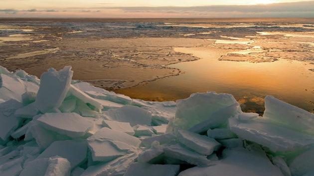 Una subcomisión de la ONU reconoce una gran área del mar de Ojotsk como parte de Rusia