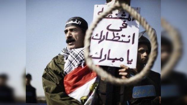 Comienza el juicio contra las ONG extranjeras en Egipto