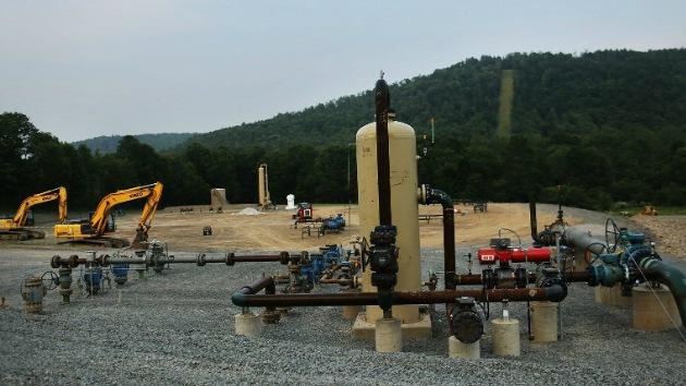 El feroz invierno acaba con las reservas de gas en EE.UU.