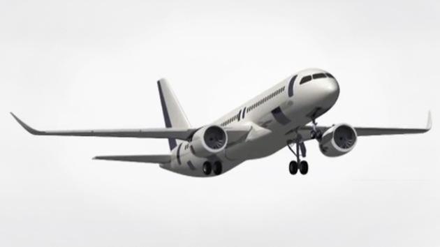 Irán inicia la construcción de su primer avión comercial