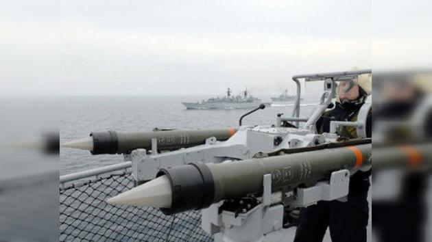 EE. UU. finaliza la primera fase de despliegue del escudo antimisiles en Europa