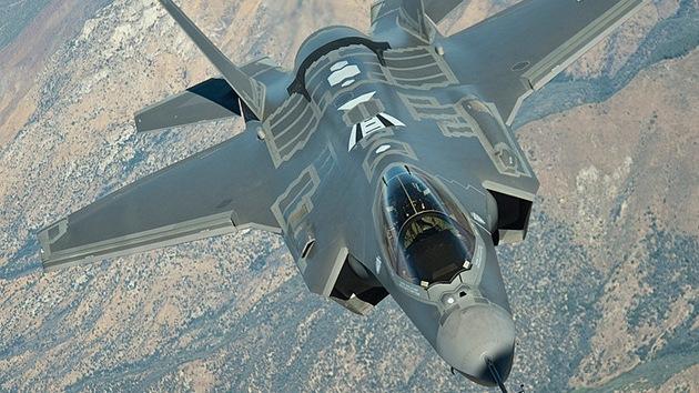 Las imposibles exigencias al F-35 dejan a EE.UU. con el peor avión avanzado del mundo