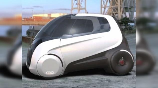 El primer automóvil 'creado' por los usuarios de la web