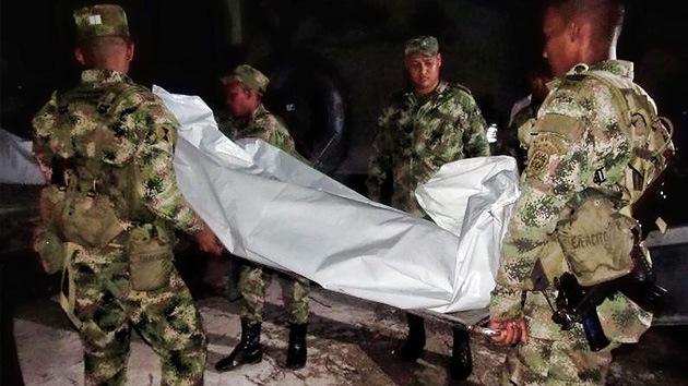 """Encarcelan a soldados colombianos por """"falsos positivos"""""""