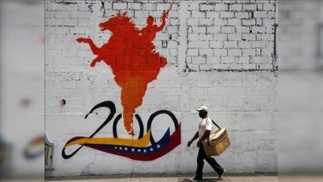 Presidentes del ALBA conmemoran Bicentenario en Venezuela