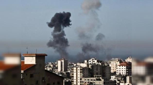 La Liga Árabe condena a Israel por los 15 palestinos muertos en Gaza