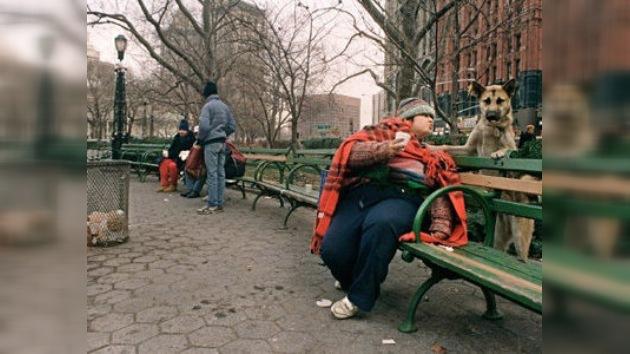 Nueva York podría albergar a sus personas sin hogar en las casas vacías