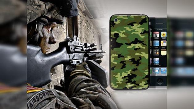 El Ejército estadounidense completaría su arsenal por 'smartphones'