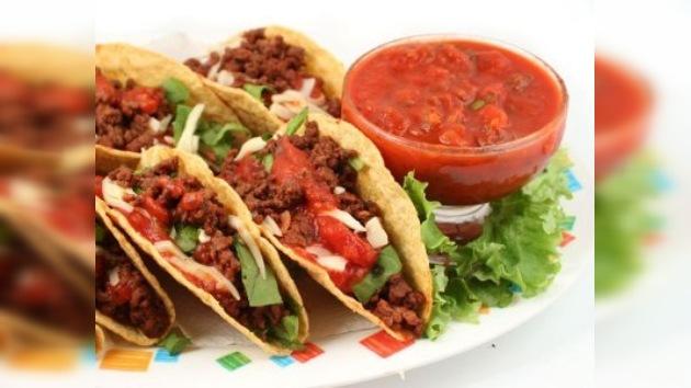México desea proteger su cocina nacional