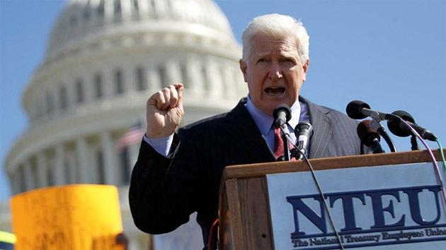 Los congresistas de EE.UU. aseguran que están mal pagados