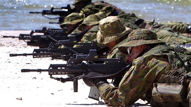 Juegos de guerra de la Alianza Atlántica: Arrancan las maniobras militares en Lituania